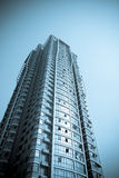 Modern highrise Royalty Free Stock Photography