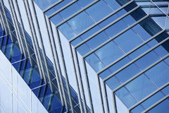 Modern highrise building Royalty Free Stock Photography