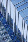 Modern highrise building Royalty Free Stock Photos