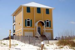 Modern home by the beach