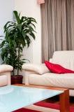 Modern home design Royalty Free Stock Photos