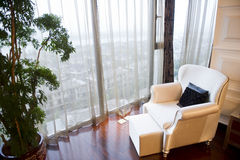 Modern home interior with furniture. Changsha hunan China Stock Photo