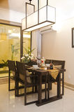 Modern home interior with furniture. Changsha hunan China Stock Image