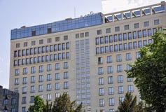Free Modern Hotel Stock Image - 31143491