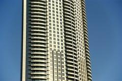 Modern Hotel Address at Downtown Burj Dubai, Dubai Royalty Free Stock Photography