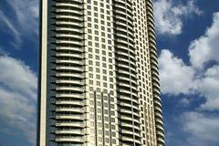 Modern Hotel Address at Downtown Burj Dubai, Dubai Royalty Free Stock Image