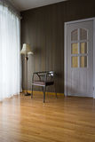 Modern house interior decoration Stock Photo
