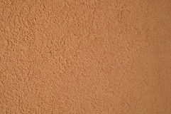 Modern house wall plaster Stock Photo
