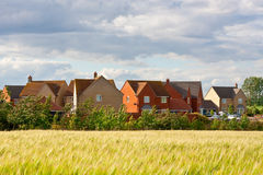 Modern housing Stock Images