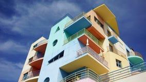 Modern housing royalty free stock image