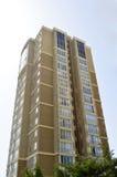 Modern housing Royalty Free Stock Images