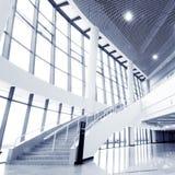 Modern indoor Royalty Free Stock Photo