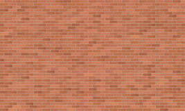 Modern industrial brick wall seamless texture Stock Images