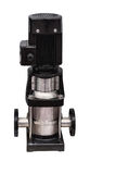 Modern industrial electrical pump for pumping various liquids Stock Photography
