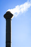 Industry chimney Royalty Free Stock Photo