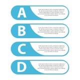 Modern infographic. Design elements. Vector illustration. Stock Photo