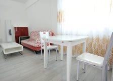 Modern interior Stock Photo