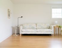 Modern Interior Royalty Free Stock Photo