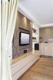 Modern Interior Royalty Free Stock Image