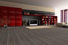 Free Modern Interior Royalty Free Stock Image - 3380726