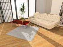 Free Modern Interior Stock Photography - 4012512