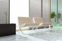 Free Modern Interior Stock Photo - 5647000