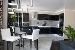 Free Modern Interior Royalty Free Stock Photography - 8428037