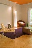 Modern interior Royalty Free Stock Photos