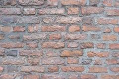 Modern interior brick wall Royalty Free Stock Images