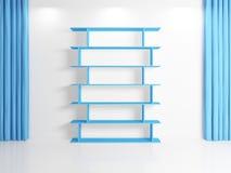 Modern interior composition. Stock Image