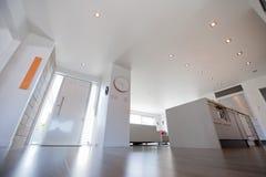 Modern Interior Design Royalty Free Stock Image