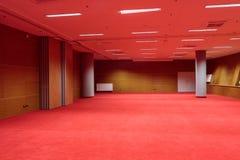 Modern interior. Tauron Arena Krakow Stock Photo