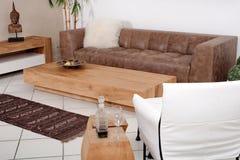 Modern interiors, Luxurious Stock Image