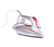 /Modern ironing tool. Stock Photography