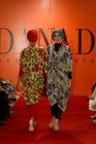 Modern Islamic dress Stock Photo