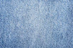 Modern Jeans Texture Background Royalty Free Stock Image