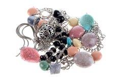 Modern jewelery Royalty Free Stock Photo