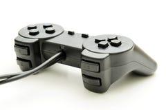 Modern joystick Stock Image