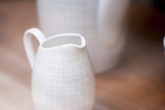 Modern jug Stock Photos