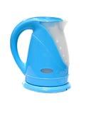 Modern kettle arkivfoton