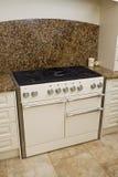 Modern keukenkooktoestel Stock Fotografie