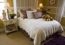 Modern kids bedroom. Stock Photo
