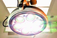 Modern kirurgisk tolkning för inre 3d Royaltyfri Fotografi