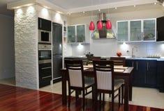 Free Modern Kitchen Stock Images - 11513954