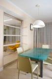 Modern kitchen Royalty Free Stock Photography