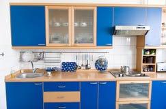 Free Modern Kitchen Royalty Free Stock Images - 2657449