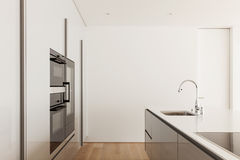 Free Modern Kitchen Stock Photography - 41788992