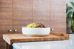 Modern kitchen stock images
