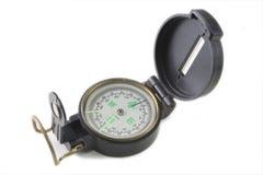 Modern kompas stock afbeeldingen