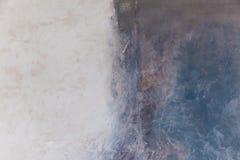 modern konst Samtida konst Konstnärlig väggmålarfärg fotografering för bildbyråer